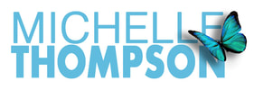 Hypnosis by Michelle: Michelle Thompson, Advanced Clinical Hypnotist, Healer, Mindset Coach